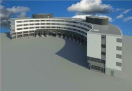 Duurzame renovatie kantoor Dunea in Zoetermeer