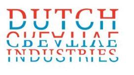 Oprichting Dutch Creative Council