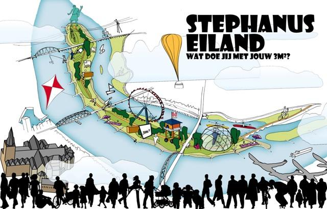 Stephanus Eiland