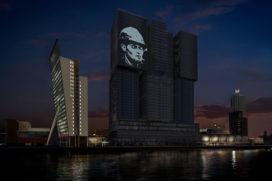 De Rotterdam voor het voetlicht