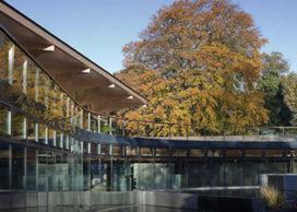 Edward Cullinan Architects (ECA) wint Award