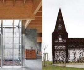 Agendatip: Talks about architecture