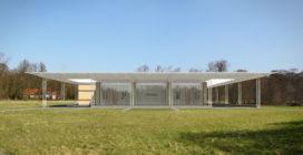 Kraaijvanger ontwerpt museum voor Joop van Caldenborgh