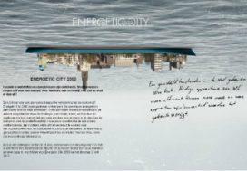 Prijsvraag: Energetic City 2050