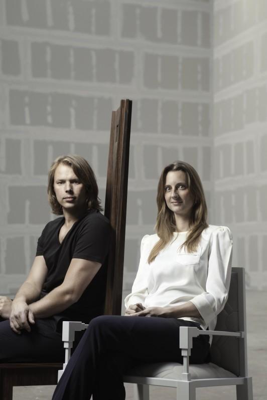 kiki van Eijk en Joost van Bleiswijk