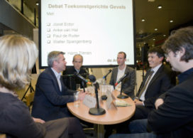 Verslag debat Toekomstgerichte Gevels