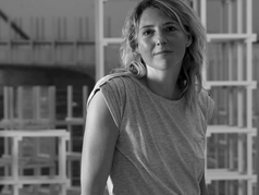 Eline Strijker, jurylid ARC16 Interieur Award
