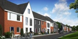 AM levert woonwijk Amsterdam Zuidoost op