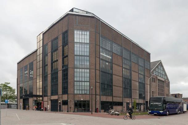 Energiehuis TenBrasWestinga