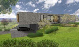 Woonhuis in Limburg door Engelman Architecten