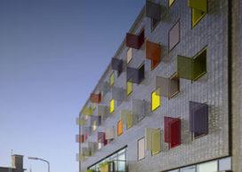 FBW Architecten wint Daas Baksteen Architectuurprijs