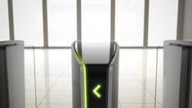 Boon Edam lanceert designserie toegangscontrolepoortjes