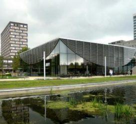 Ga mee op projectbezoek naar het Erasmus Paviljoen in Rotterdam