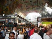 Opening Markthal Rotterdam