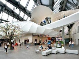 Tinker imagineers realiseert experience nest voor Nestlé in Zwitserland