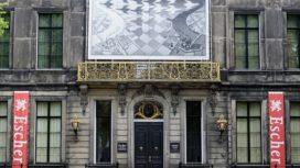 Den Haag heeft plannen voor museumkwartier