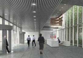 Deens Design in ICC
