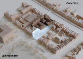 Architecten Museum De Lakenhal bekend