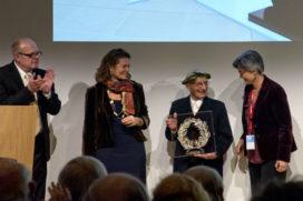 Alessandro Mendini ontvangt European Prize for Architecture 2014