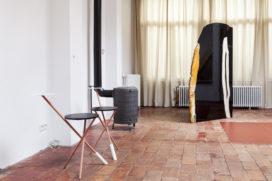 Een liefdesverklaring aan de architectuur: Office Kersten Geers David van Severen en Anne Holtrop