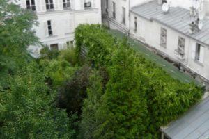 I'm Lost in Paris in Parijs door Roche * Sie(n)