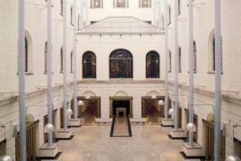 Strijd om auteursrecht bij renovatie ministerie
