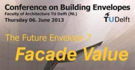 Agendatip: The Future Envelope 7