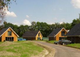 Landal Aelderholt uitgebreid met Eco-woningen