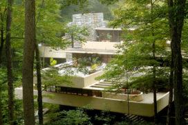 VvdW – Een 'geanimeerd' gesprek met Frank Lloyd Wright