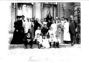Familie Kneppelhout