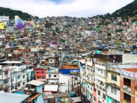 Video van de Week: Rio de Janeiro in beeld in Timelapse door Joe Capra