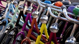 Britse investeringen in fietsplan