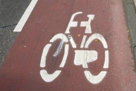 Innovatief fietspad van Studio Roosegaarde en Heijmans