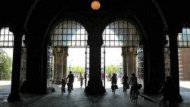 Passage Rijksmuseum open voor fietsers