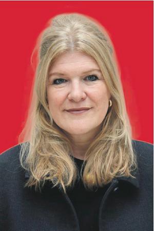 Hedwig Fijen, directeur Manifesta