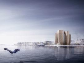 Guggenheim Helsinki Design Competitie gaat tweede fase in