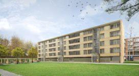 Renovatie E-flat Zaandam