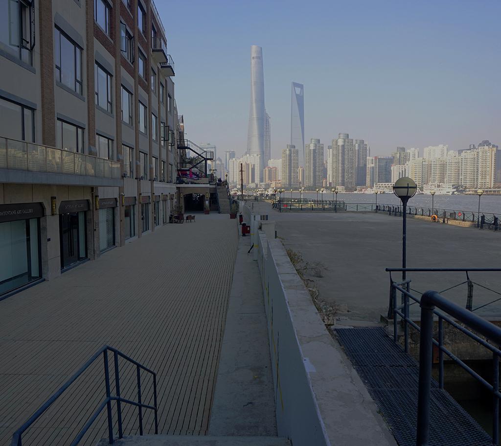 Floodwalll - Opinie Joost van den Hoek - Ruimte aan de rivier