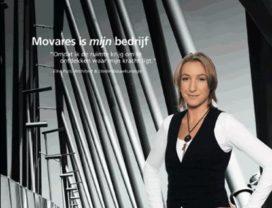 Movares genomineerd als Beste Werkgever