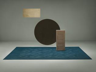 Gravures geven diepte aan duurzame vloer, Marmoleum Signature