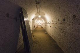 Opening Waterliniemuseum Fort bij Vechten