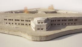 Financiële reservering voor Fort bij Hoofddorp