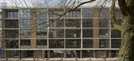 Winnaars Amsterdamse Architectuur Prijs 2015 bekend