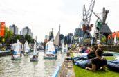 MoederscheimMoonen wint opdracht Leuvehavenpaviljoen Rotterdam