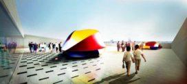 BIG wint ontwerpwedstrijd Bordeaux