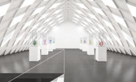 SO-IL en Freaks architecten winnen in Verrier, Frankrijk