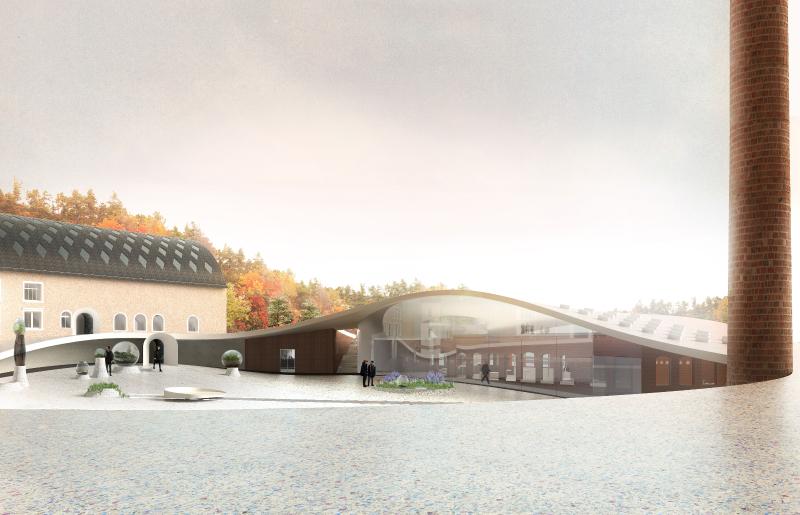 Verrier, Frankrijk, SO-IL Architecten en Freaks Architecten