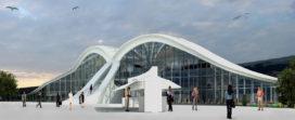 Istanbul krijgt OV terminal met Hollands tintje