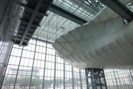 VvdW – New Rome-Eur Convention Centre en hotel