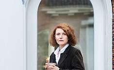 Fulya Erdemci curator Turks Paviljoen Venetië 2011